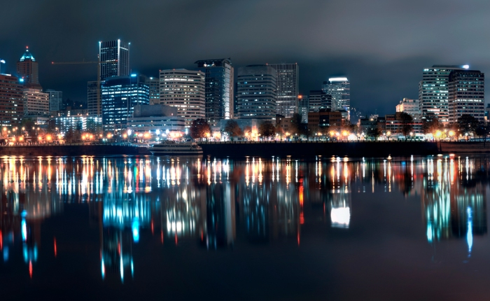 Portlandia: The Leap